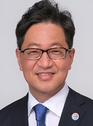 高知県知事 濵田 省司