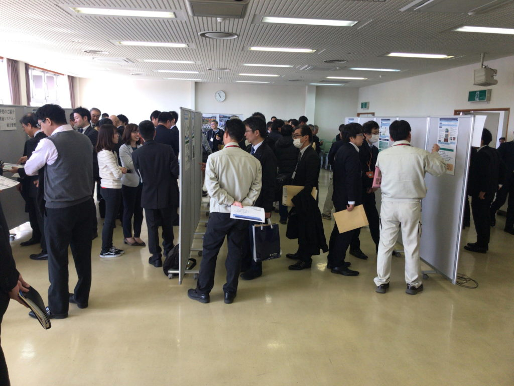 企業・研究者マッチング会